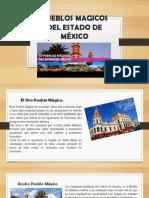 Pueblos Magicos Del Estado de México