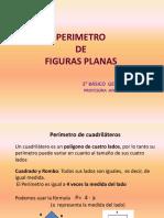 Perímetro de Figuras Planas2
