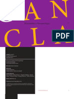 ANCLA 7 - Locuras y Perversiones II