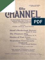 Channel v2 n1 Oct-nov-Dec 1916