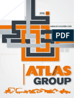 AtlasGroup Album En