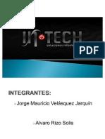 Exposicion de Ing. de Sistemas