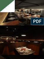 Restaurant NOS