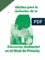 Guia didactica educacion ambiental en el  nivel de primaria.pdf