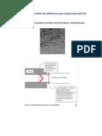 Defecto Piel de Tiburon en Envases Plásticos mediante el proceso extrusión-soplado