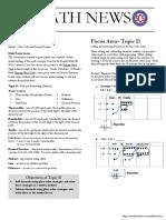 module 1 topic d- grade 5