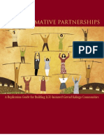 Transformative Partnerships