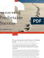 Achieving Predictable Success.pdf