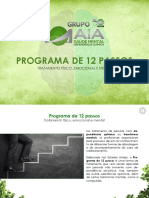 eBook Dependencia Quimica