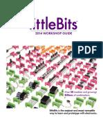 Workshop Guide 2014