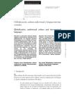 Globalización,cultura y lenguas.pdf
