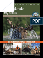 2018 hunting guide