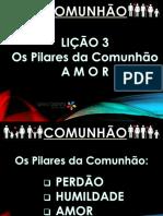 3-Amor