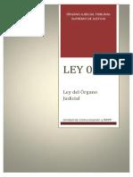 Ley-025