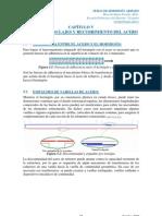 Ejemplos de Anclajes y Longitudes de Desarrollo