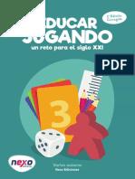 Educar Jugando Un Reto Para El Siglo Xxi Segunda Edicion Corregida 17280 PDF 164323 9165 17280 n 9165