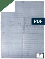 Compound Letter