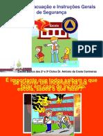 Apresentaoevacuao PDF 101122165047 Phpapp02