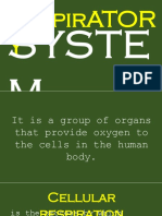 Lesson 1.2_respiratory System