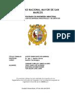 Proyecto ACEITE HIDRATANTE DE MORINGA