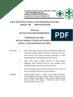 1 Sk Inventarisasi, Pengelolaan, Penyimpanan