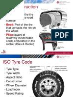 Tyre Constructionn