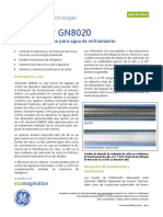 Gengard*  GN 8020