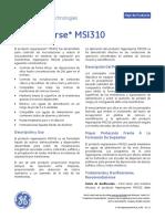 MSI310