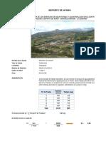 Reporte de Aforo-El Quinual
