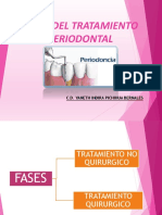 CLASE4FASESDELTRATAMIENTOPERIODONTAL