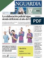16-08 La Vanguardia True