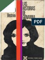 Las historias de Giovanna. Miyó Vestrini.pdf