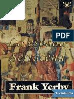 La Espada Sarracena - Frank Yerby
