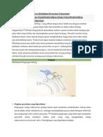 Cara Melakukan Perawatan Trakeostomi