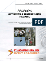 Proposal Outbound PT ASI