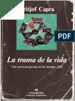 Capra Fritjof La Trama de La Vida 1996