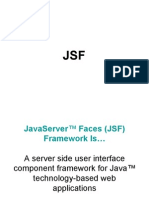 JavaServer™ Faces (JSF)