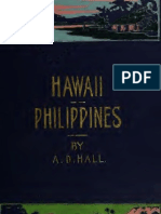 The Philippines, 1898