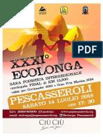 Ecolonga 2018