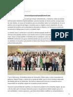 27-08-2018 - Civilidad política -  TermometroEnLinea