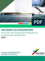 ID2017_TCA minerales concentrados