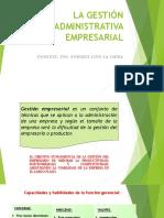 Clase 1 Gestion Empresarial.ppt