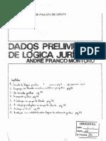 Montoro Logicajuridica Cap5
