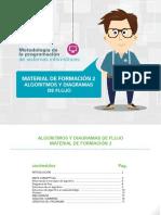 Algoritmo y Diagramas De Flujo.pdf