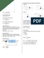 Yangorang - ECE202 Reference Sheet