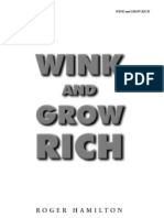 Wink and Grow Rich
