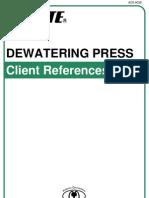 Dew Ate Ring Press