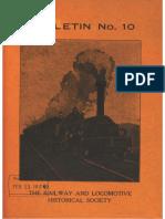LIRR Locomotive Roster 1836- 1871