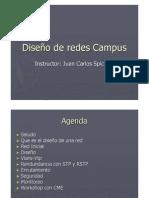 Redes de Campus