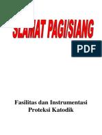 fasilitas